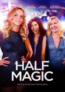 flixfling half magic