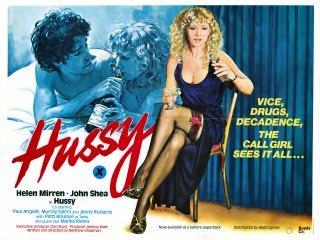 Helen Mirren Hussy