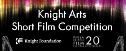 Knight Arts Short Film Competition