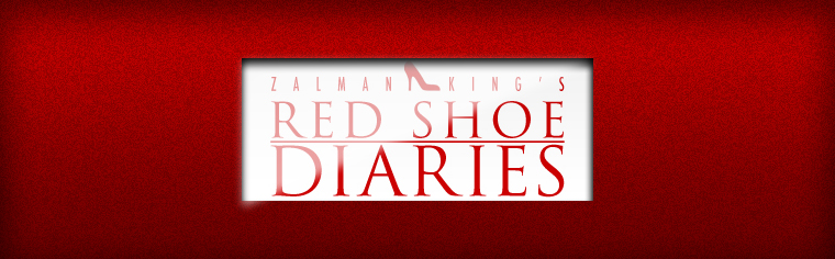 RED SHOE DIARIES - Watch Full