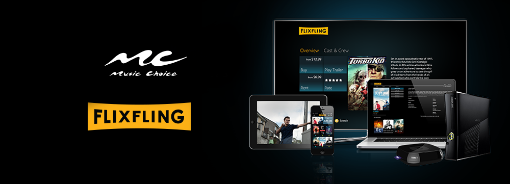 flixfling and music choice